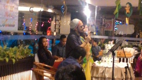 Sewa Organ Tunggal Event Birthday