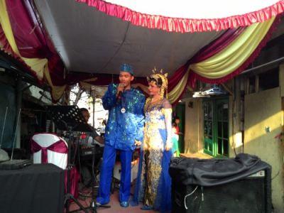Sewa Organ Tunggal di Pesta Pernikahan