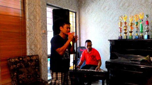 Sewa Organ Tunggal Reuni Keluarga di Kota Wisata Cibubur