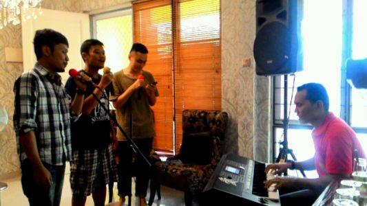 Sewa Organ Tunggal Guest Star Kota Wisata Cibubur