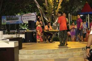 Sewa Organ Tunggal Event Team Building Company