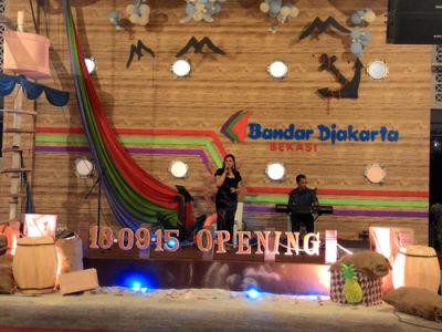 Sewa Organ Tunggal Event Grand Opening