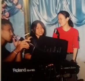 Sewa Organ Tunggal Event 17th Birthday Party