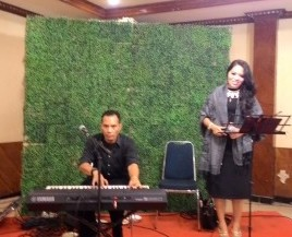 Sewa Organ Tunggal Event Wedding